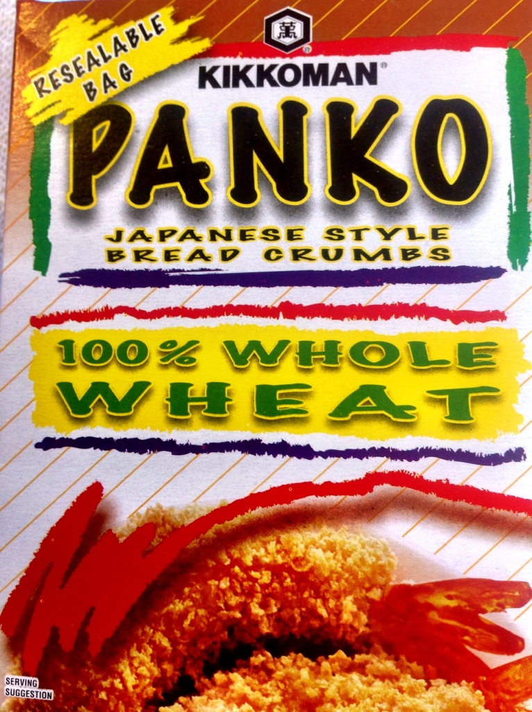 panko box
