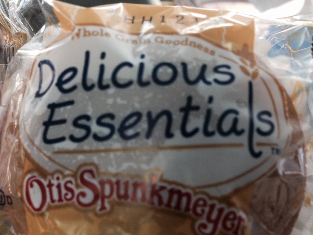 delicious essentials