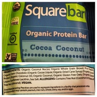 I discovered these treats at The Vitamin Store. Recommend!