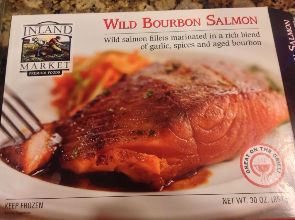bourbon salmon box