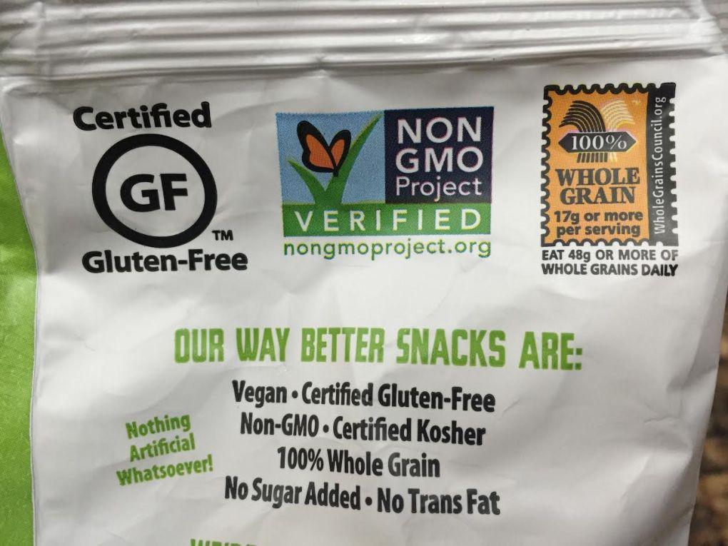 sprouts GMO