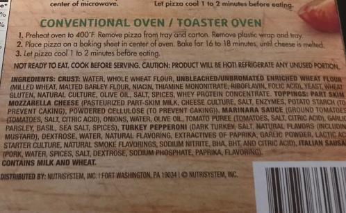 There are an awful lot of ingredients in this item!